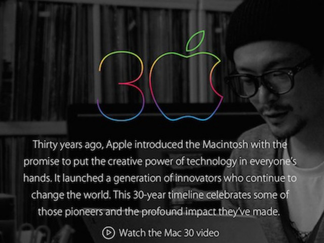 Thirty years of MAC