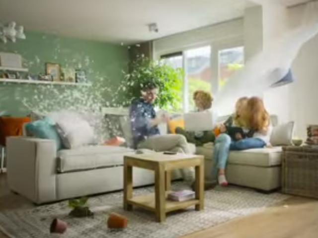 Ziggo 3x sneller internet