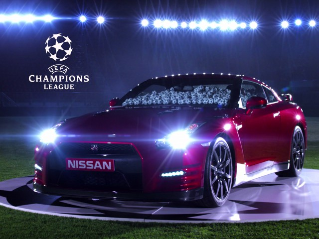Nissan UFEA Champions League